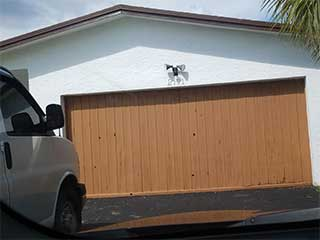 Garage Door Maintenance Services | Garage Door Repair Deer Park, TX